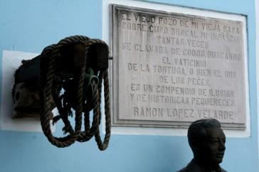 Casa de Ramón López Velarde
