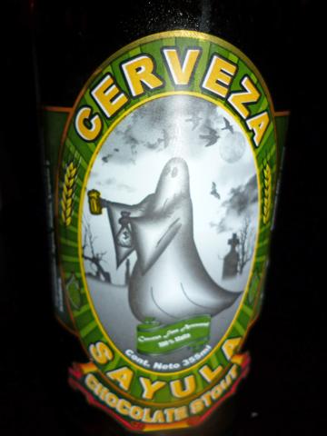 Cerveza Sayula