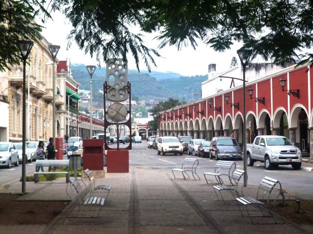 Ciudad Guzmán, Jalisco