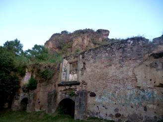 Parque Las Peñas, Cd. Guzmán, Jal.