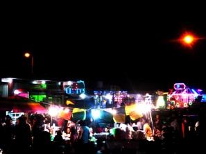 Fiestas del Santuario en Cd. Guzmán