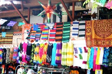 Mercado en Puerto Vallarta, Jalisco
