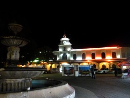 Presidencia de Ciudad Guzmán