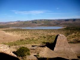 Zona arqueológica La Quemada, Zacatecas