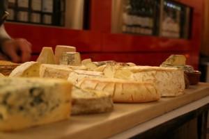 Queso, queso, queso !