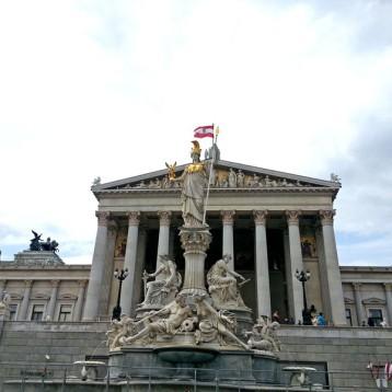 Parlamento austriaco
