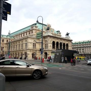 La ópera de Viena