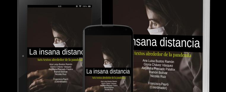Libro digital La insana distancia